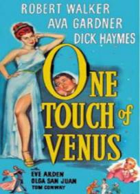 Vênus, A Deusa do Amor
