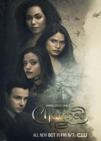 Charmed - 2ª Temporada