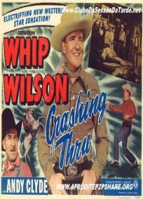 Crashing Thru (1949)