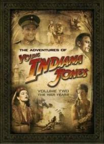 O Jovem Indiana Jones - 2ª Temporada