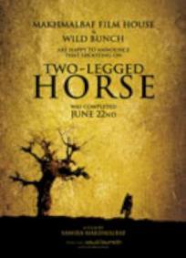 Cavalo de Duas Pernas