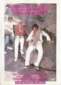 Roberto Carlos e o Diamante Cor-de-Rosa