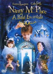 Nanny McPhee - A Babá Encantada