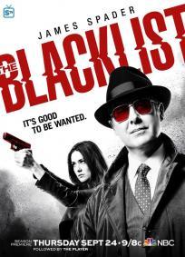 The Blacklist - 3ª Temporada