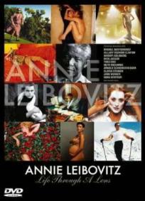 Annie Leibovitz - A Vida Através das Lentes