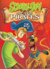 Scooby-Doo e os Piratas