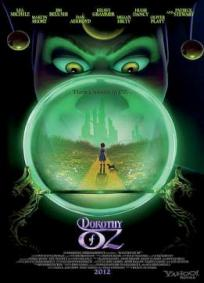A Lenda de Oz