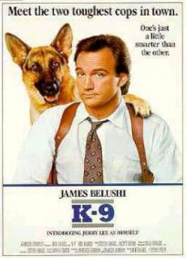 K9 - Um Policial Bom pra Cachorro
