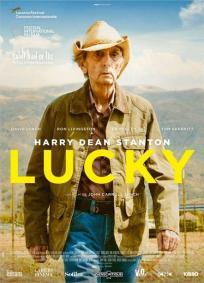Lucky (2017)