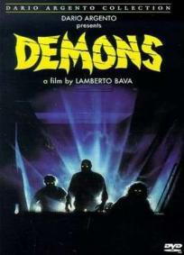 Demons - Filhos das Trevas