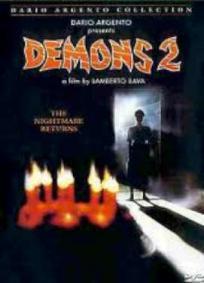 Demons 2 - Eles Voltaram