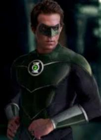 Lanterna Verde 2 (P)