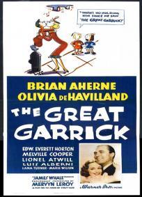 O Grande Garrick