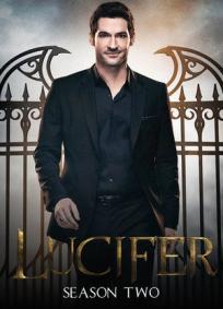 Lucifer - 2ª Temporada