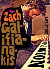 Zach Galifianakis: Live at the Purple Onion