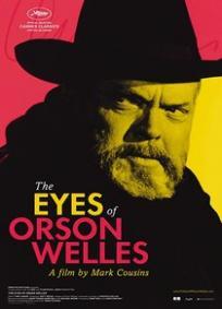 Os Olhos de Orson Welles