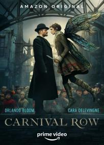 Carnival Row - 1ª Temporada