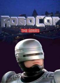 Robocop: A Série