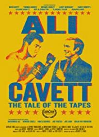 Ali e Cavett - A História das Fitas