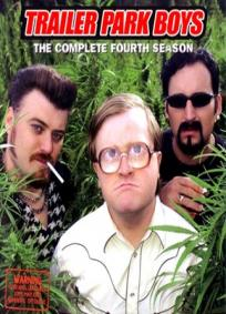 Trailer Park Boys 4ª Temporada