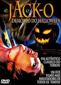 Jack-O - O Demônio do Halloweeen