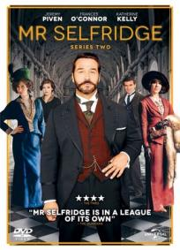Mr. Selfridge - 2ª Temporada