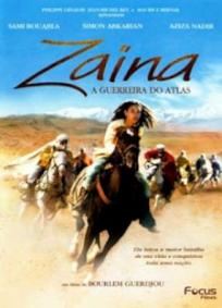Zaina - A Guerreira do Atlas