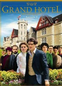 Gran Hotel - 3ª Temporada