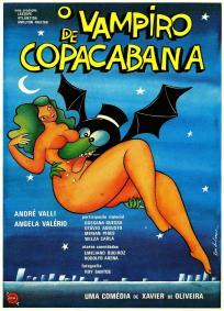 O Vampiro de Copacabana