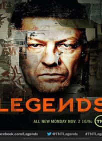 Legends - 2ª Temporada