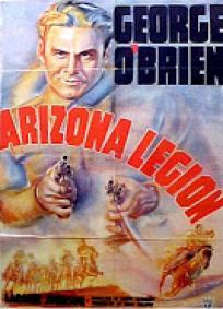 A Legião do Arizona
