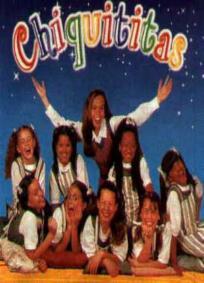 Chiquititas 1ª temporada (1997-1998)