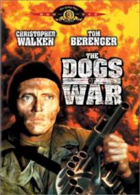 Os Cães de Guerra