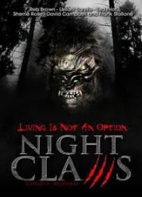 Night Claws
