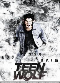 Teen Wolf - 4ª Temporada