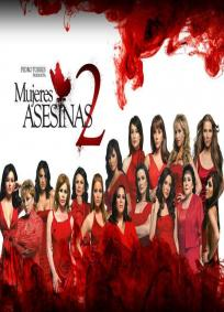 Mulheres Assassinas 2