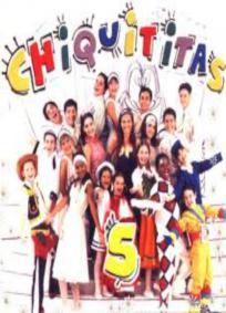 Chiquititas - 5ª temporada (2000-2001)