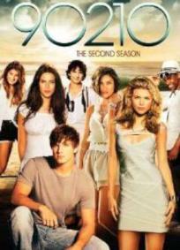 90210 - 2ª Temporada