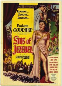 Os Pecados de Jezebel