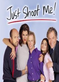 Just Shoot Me!  (3ª Temporada)