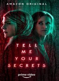 Tell Me Your Secrets - 1ª Temporada