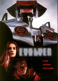 Evolver, O Game Da Morte