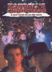 O Natal de Allen Karroll