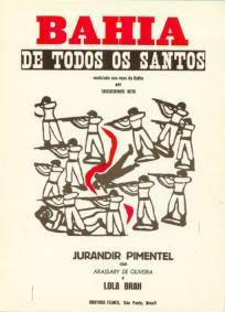 Bahia de Todos os Santos