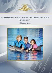 Flipper - As novas aventuras de Flipper - 1ª Temporada
