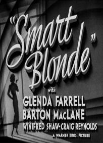 Smart Blonde (P)
