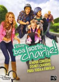 Boa Sorte, Charlie! - 1ª Temporada