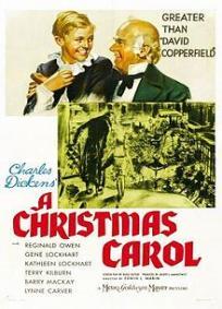Um Conto De Natal (1938)