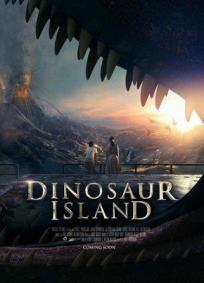 A Ilha dos Dinossauros