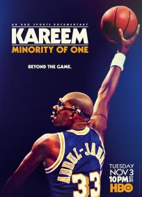 Kareem: Minoria de Um